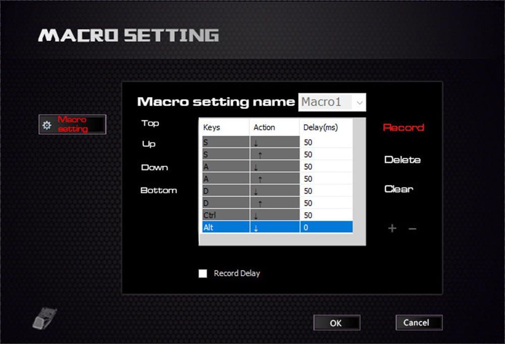 buy delux t9 pro keyboard