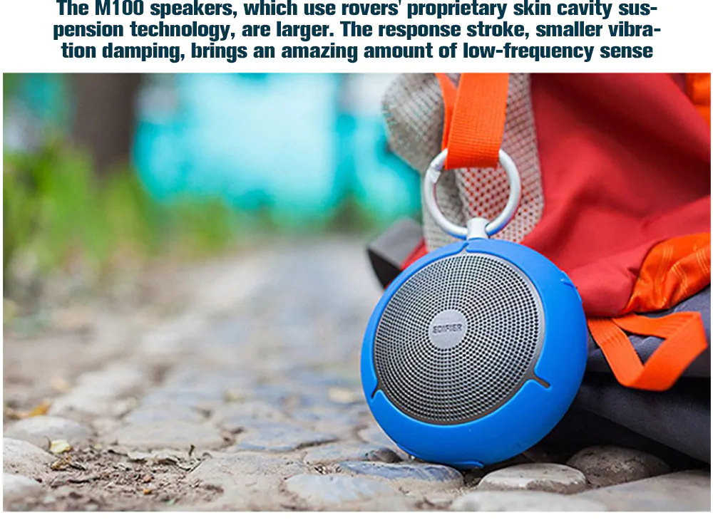 buy edifier m100 bluetooth speaker
