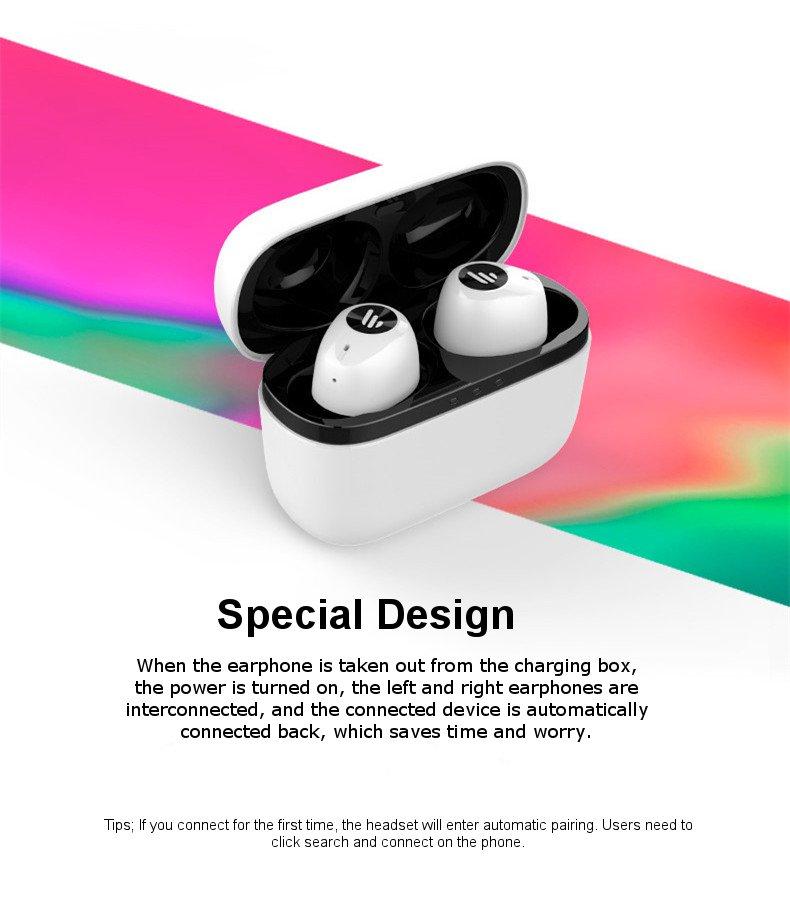 buy edifier w2 tws earphones