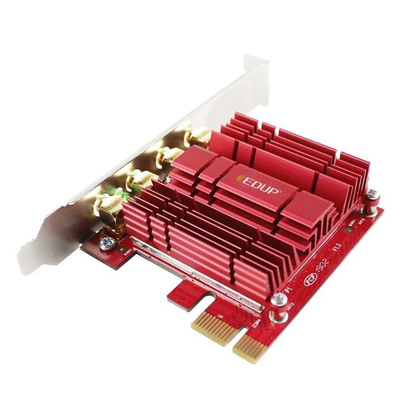 new edup ep-9609 wifi dual band adapter