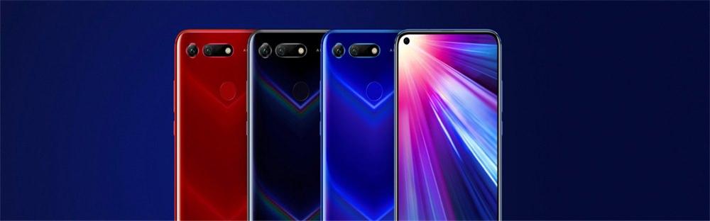 buy huawei honor v20 4g smartphone