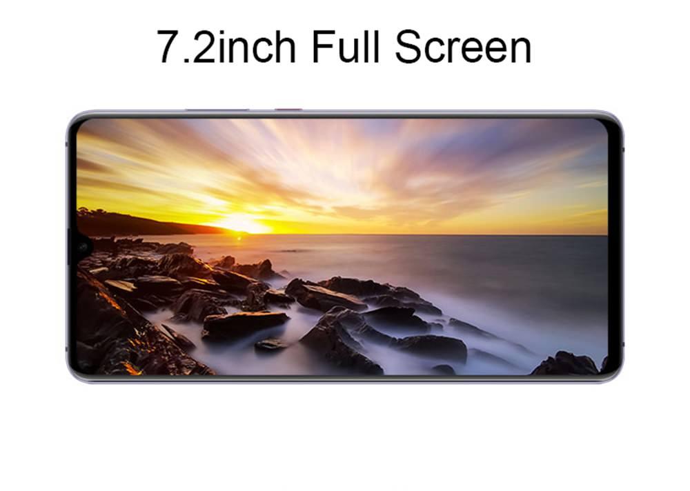 buy huawei mate 20 x smartphone