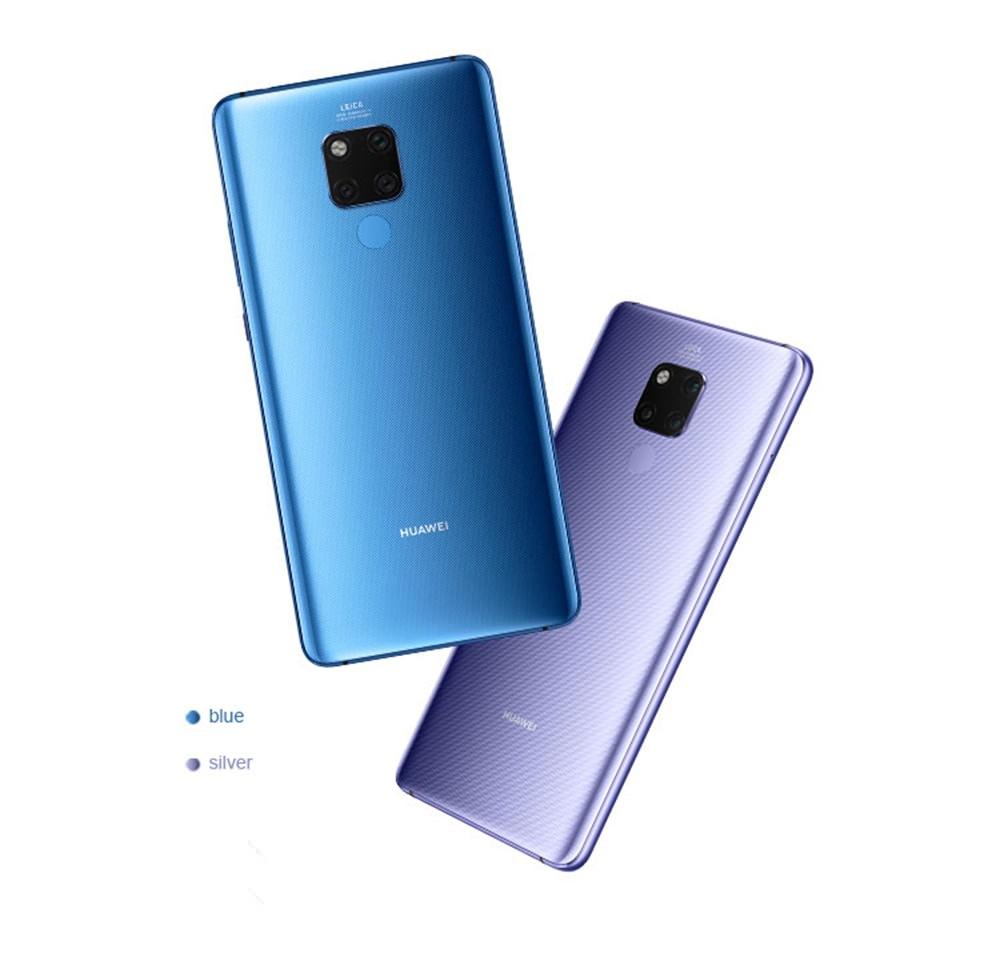 cheap huawei mate 20 x smartphone