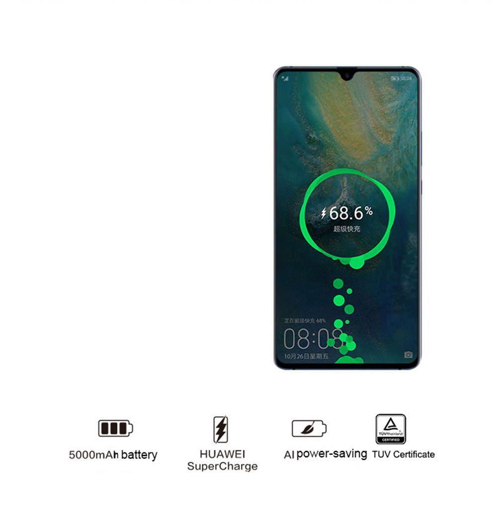 huawei mate 20 x 4g smartphone sale