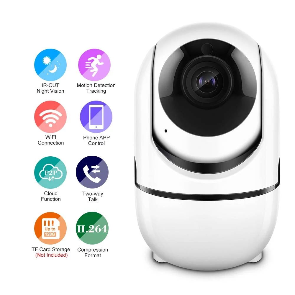 home security 1080p wifi camera for sale