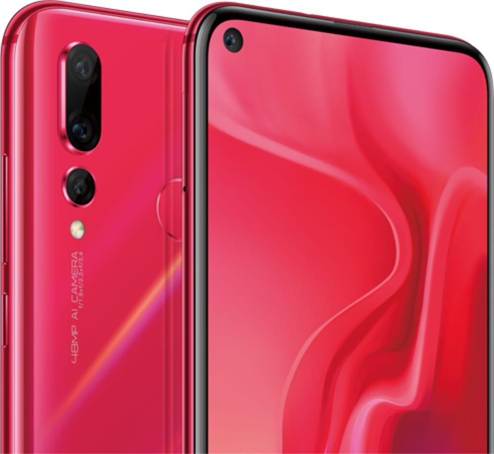 huawei nova 4 4g smartphone online