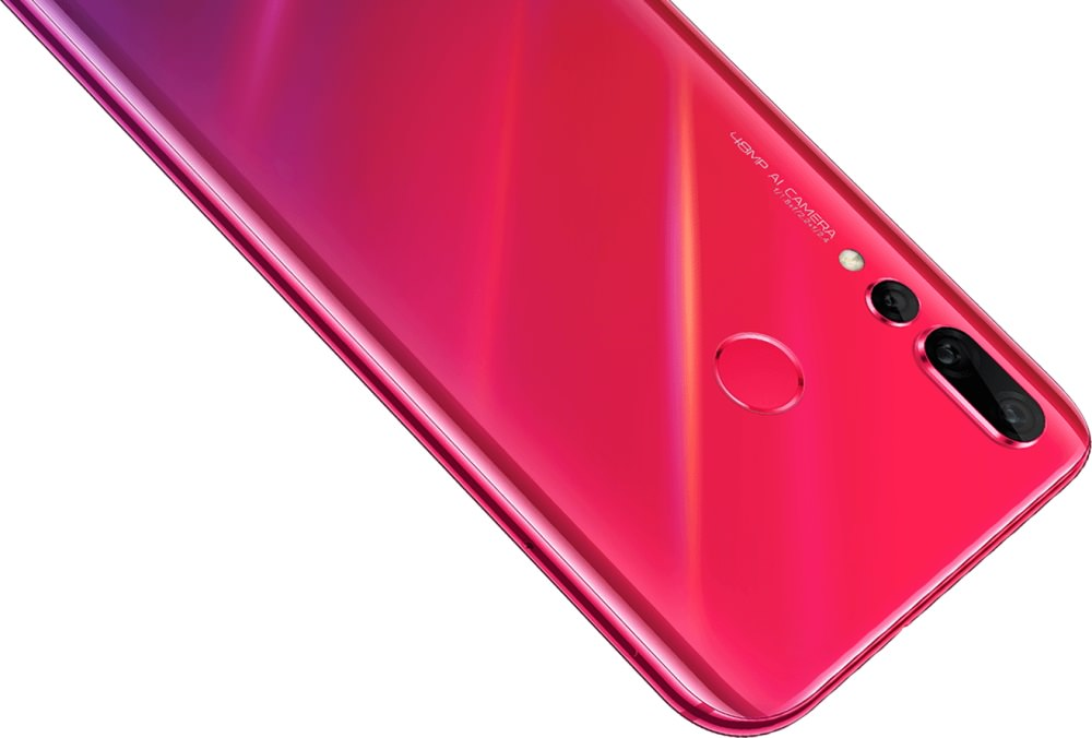 buy huawei nova 4 smartphone