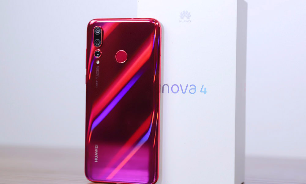 Huawei Nova 3e 128gb Price In Kuwait