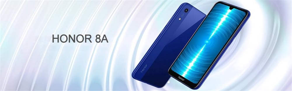 Huawei Honor 8A descuento pre-orden Huawei-Honor-8A-4G-Smartphone-64GB-1