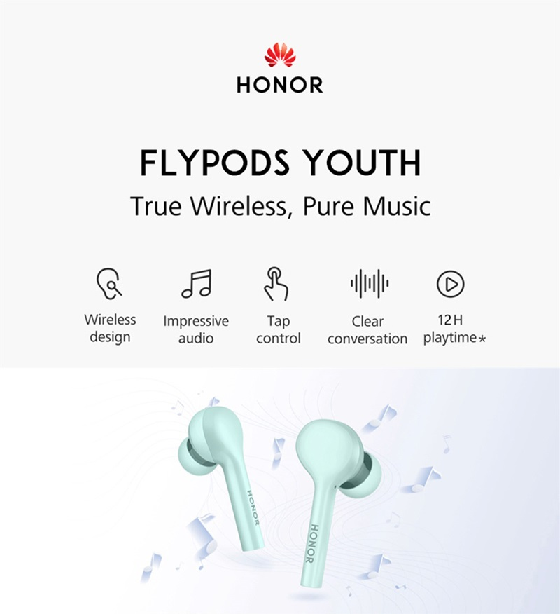 huawei honor am-h1c earphones
