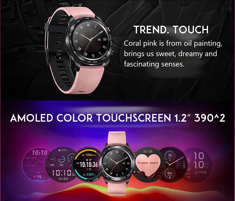 buy huawei honor watch dream smartwatch