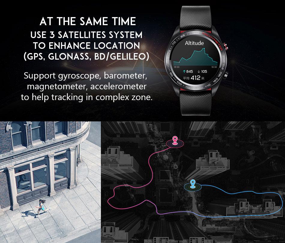 buy huawei honor watch dream sport smartwatch