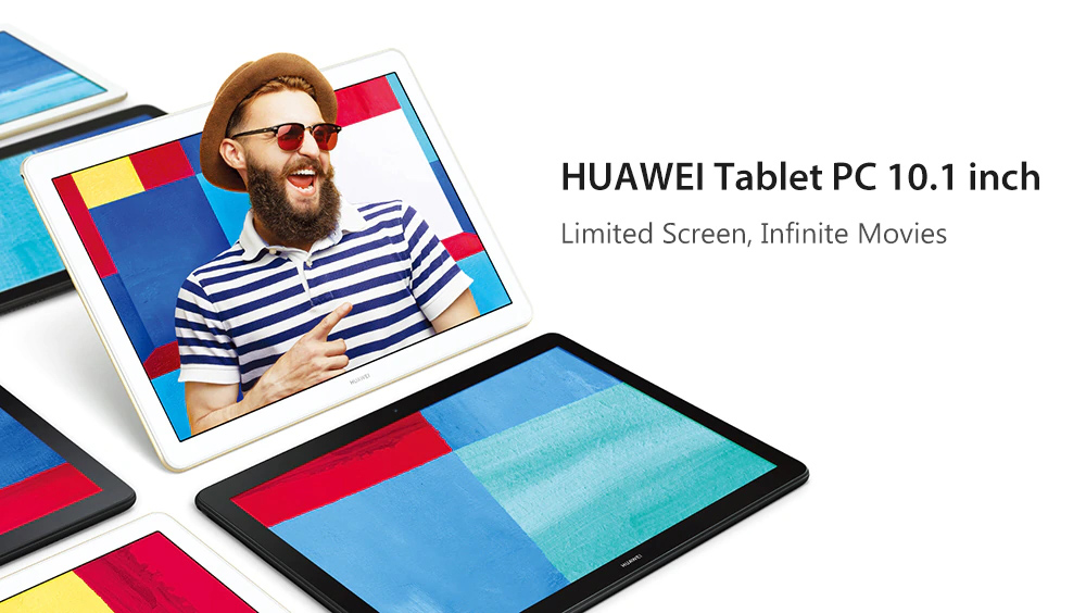 huawei play mediapad ags2-w09 wifi tablet 32gb