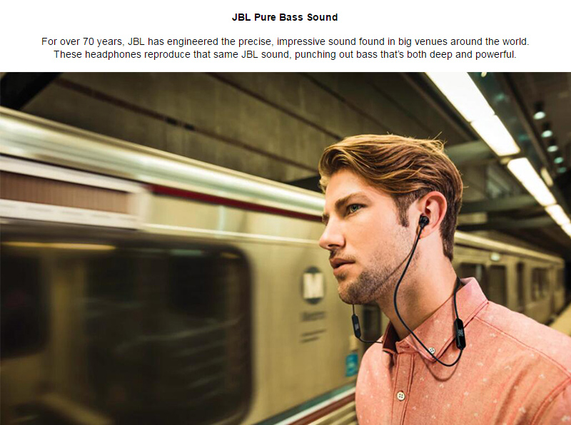 jbl t110 wireless bluetooth earphones