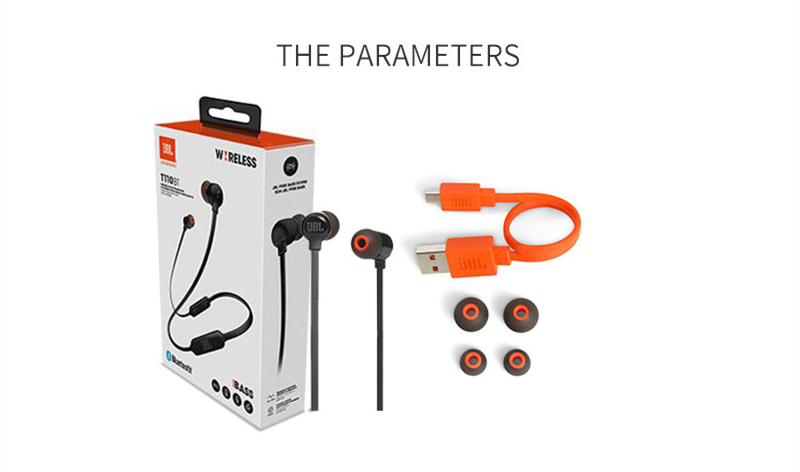 buy jbl t110 in-ear earphones
