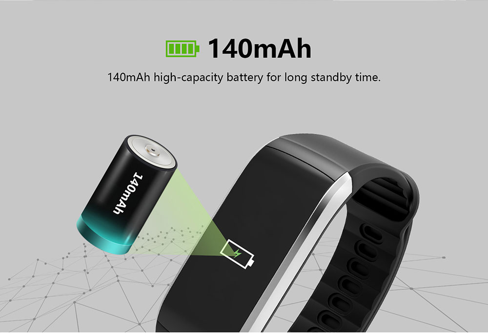 kingwear kr02 smart band