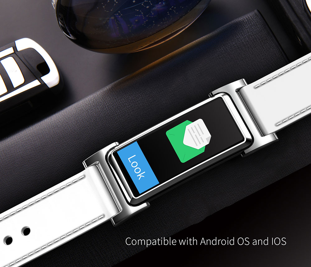 2019 kingwear kr03 bluetooth smartband