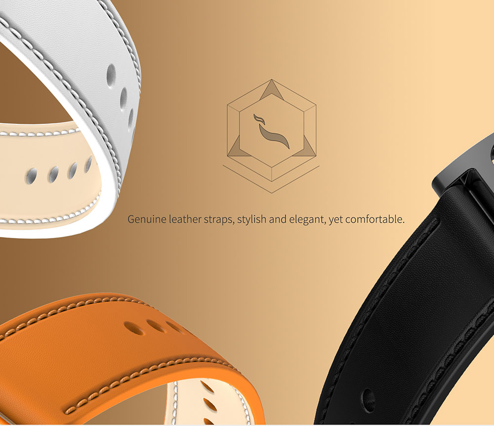 buy kingwear kr03 smart bracelet