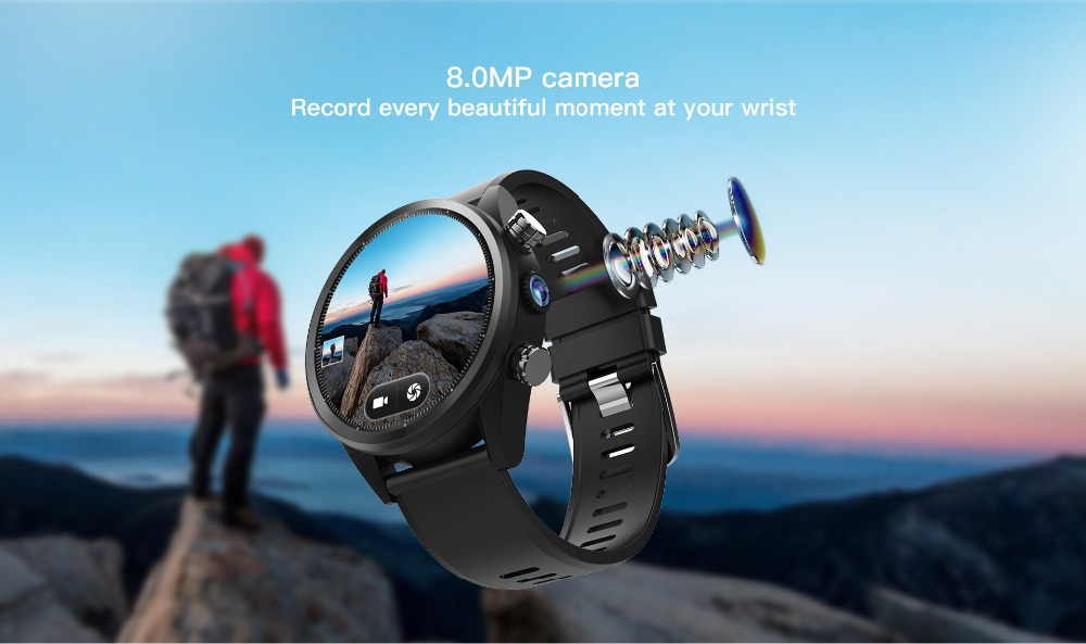kospet hope lite smartwatch for sale