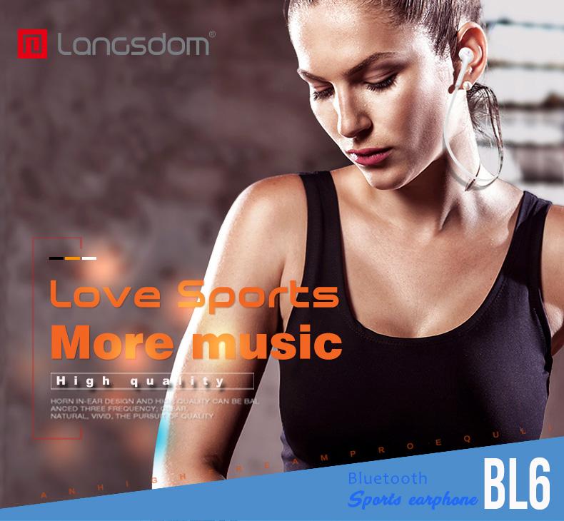 langsdom bl6 bluetooth earphones
