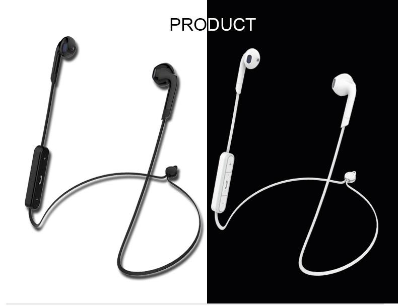 langsdom bl6 sport earphones