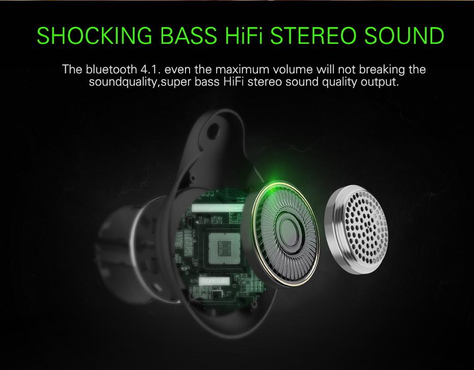 cheap langsdom bt20 bluetooth headset