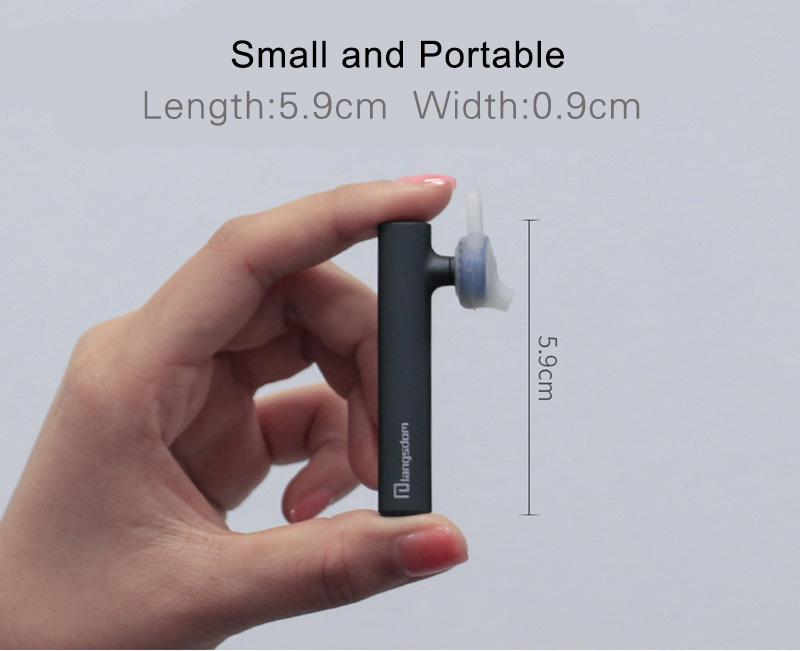 cheap langsdom k10 bluetooth headset