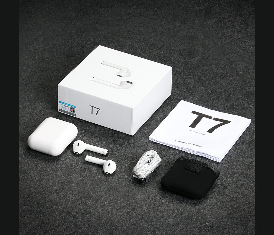langsdom t7 wireless mini earbuds