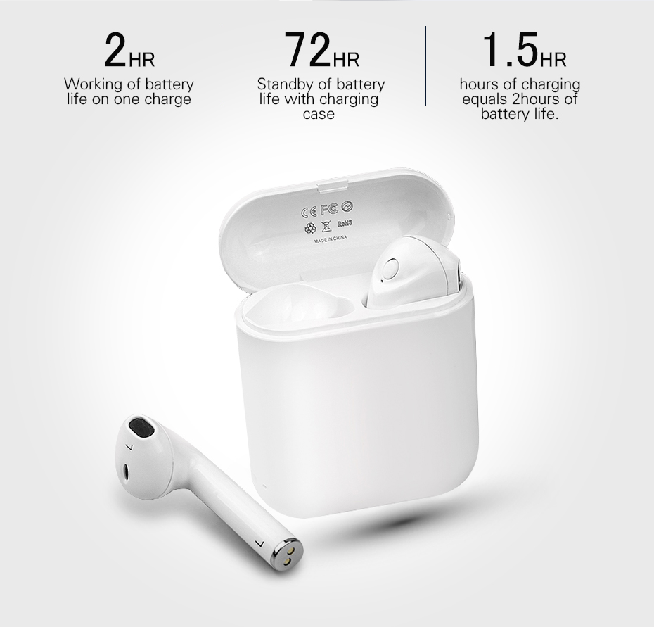 buy langsdom t7 wireless mini tws earphones