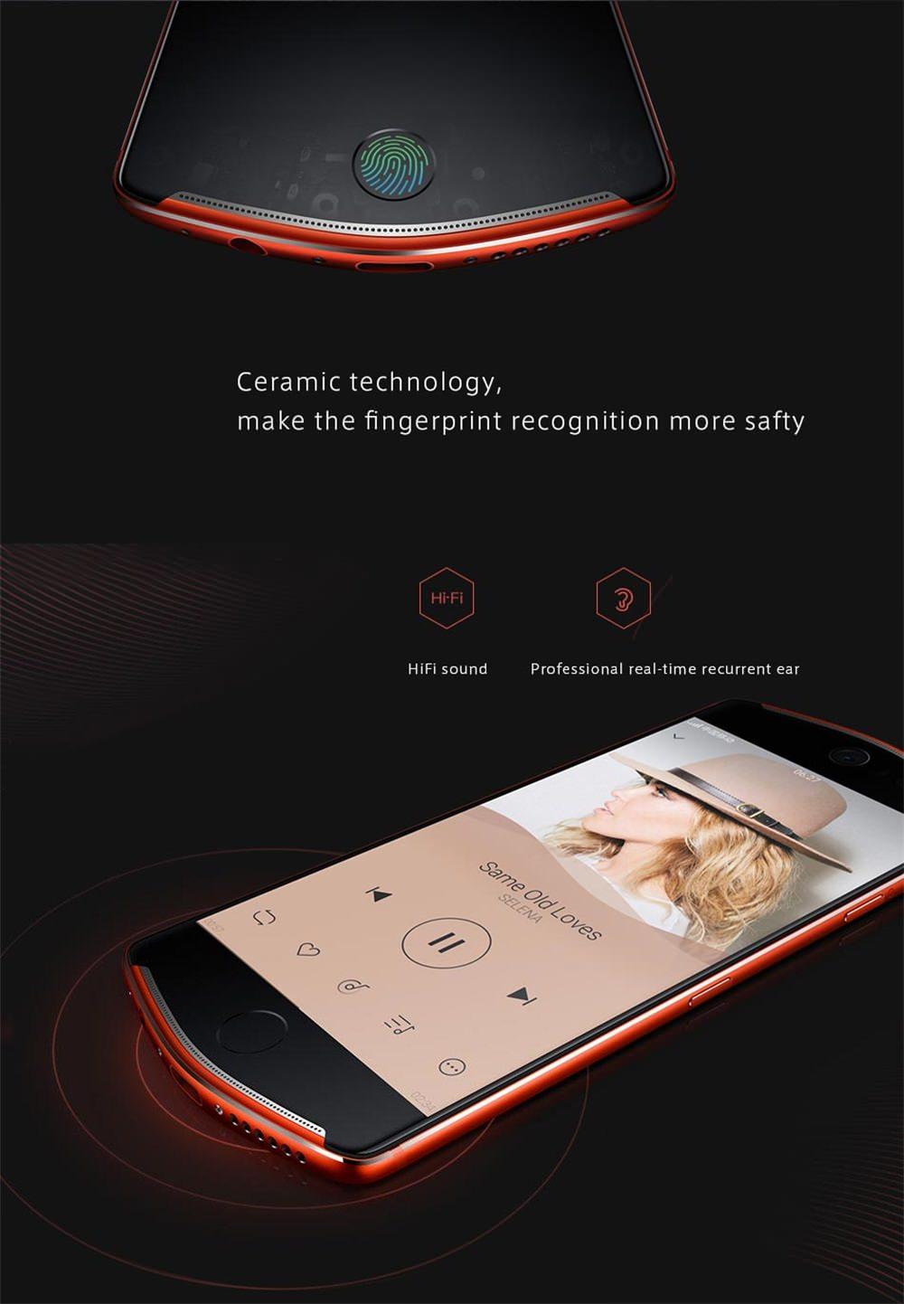 meitu t8 smartphone
