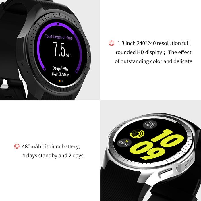 buy microwear l1 2g smartwatch
