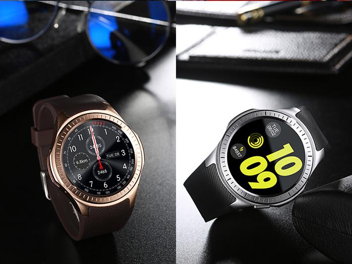 microwear l1 2g smartwatch for sale