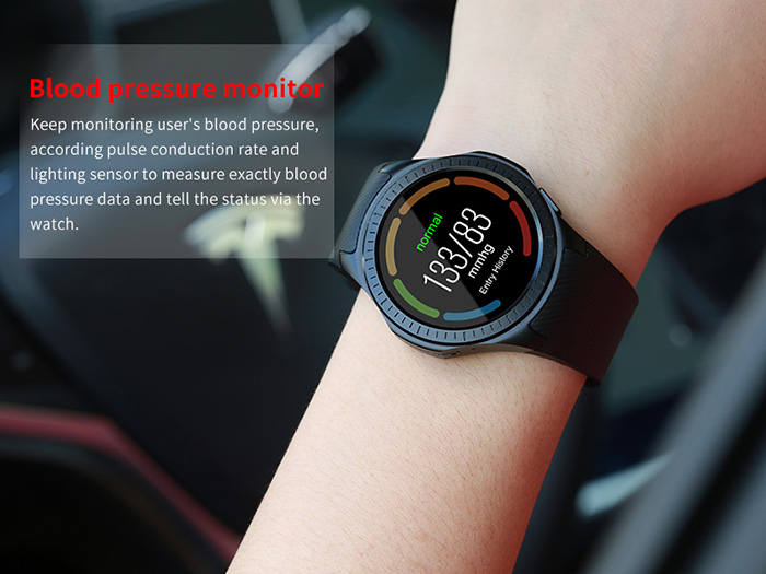 microwear l1 2g smartwatch phone price