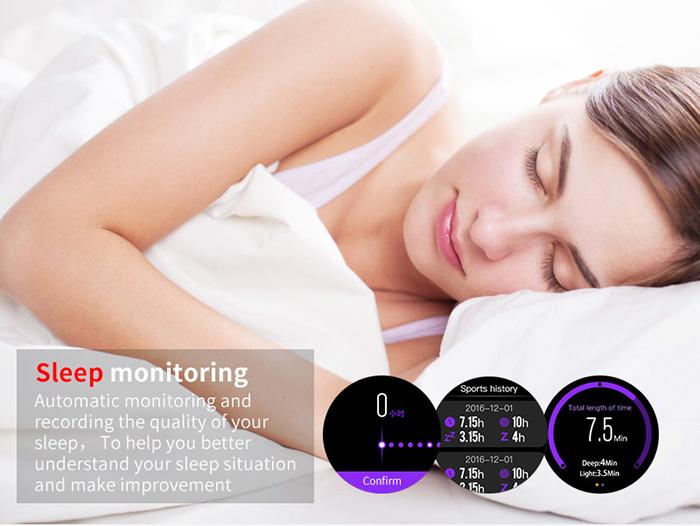 microwear l1 smartwatch phone