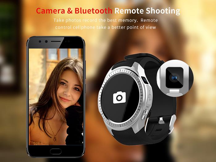 microwear l1 smartwatch phone online