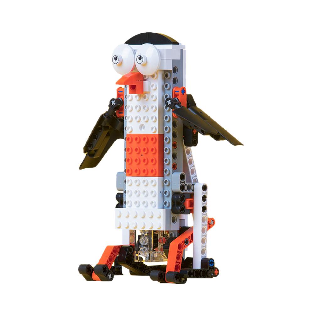 mitu building block robot online