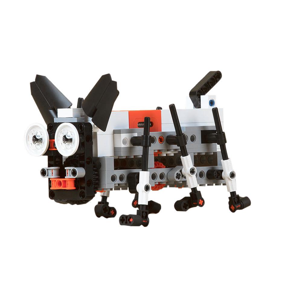 mitu building block robot price