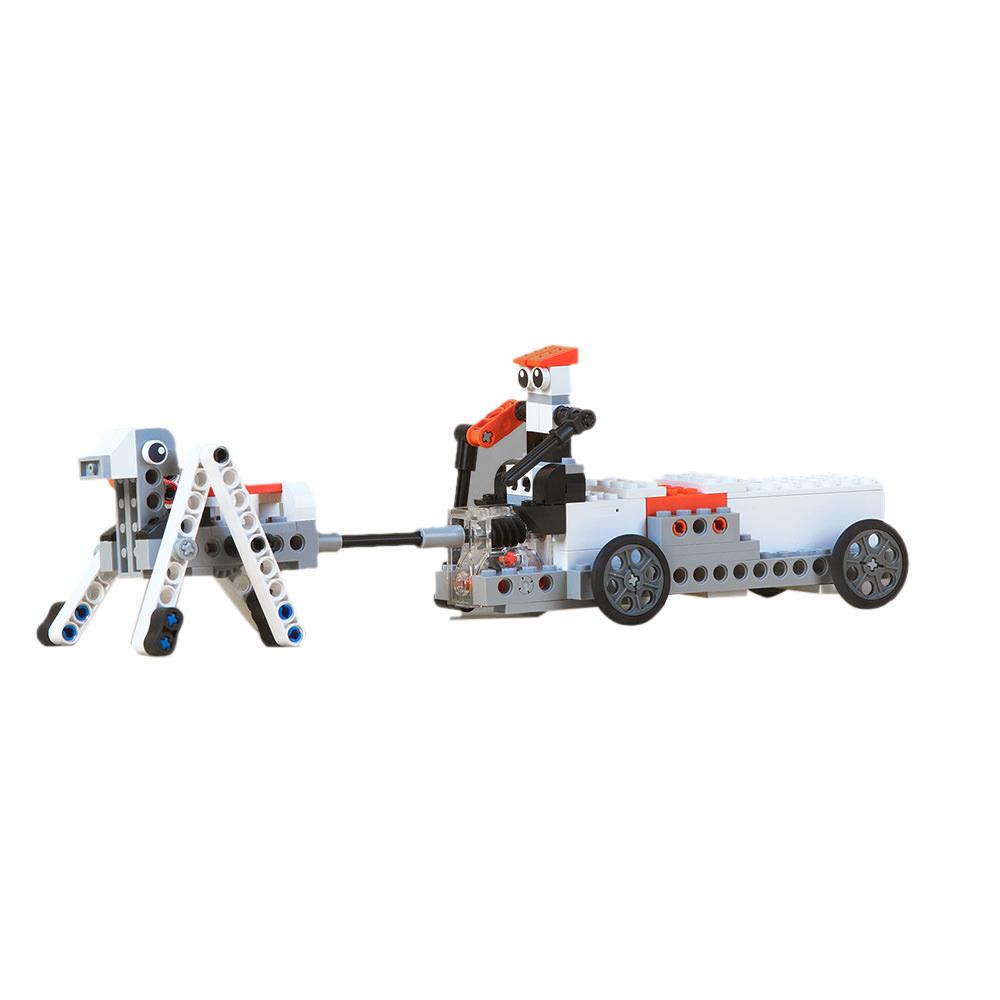 xiaomi mitu intelligent building block robot