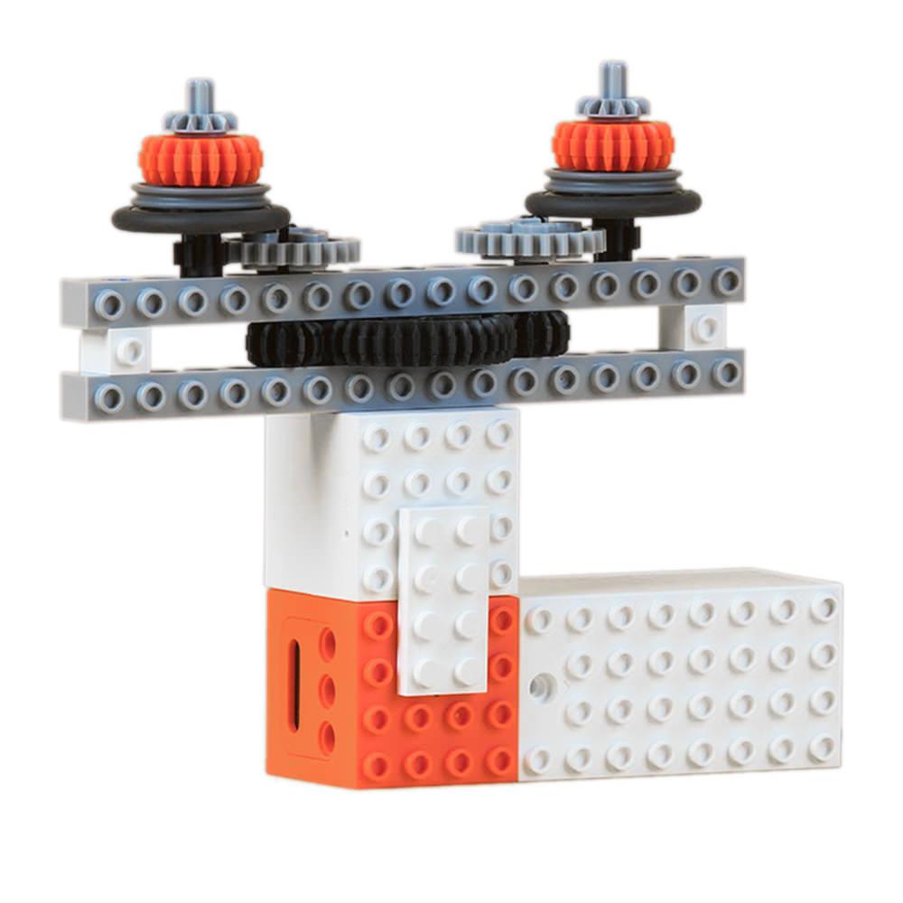 xiaomi mitu building block robot online sale