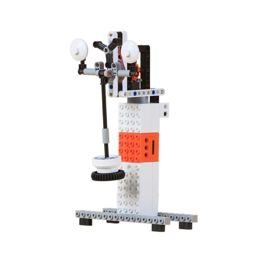 buy mitu intelligent building block robot