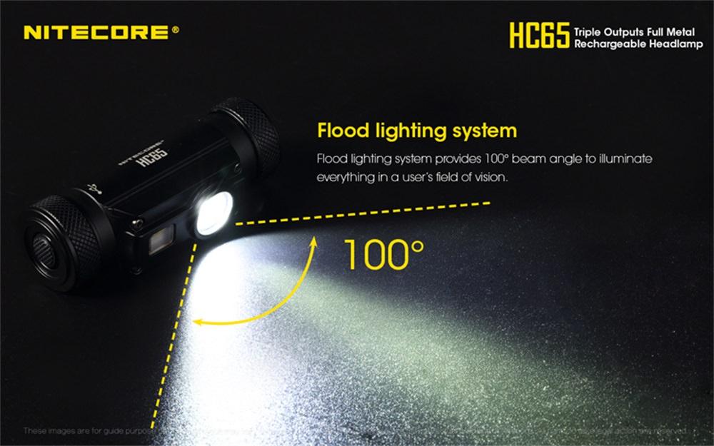 buy nitecore hc65 headlamp