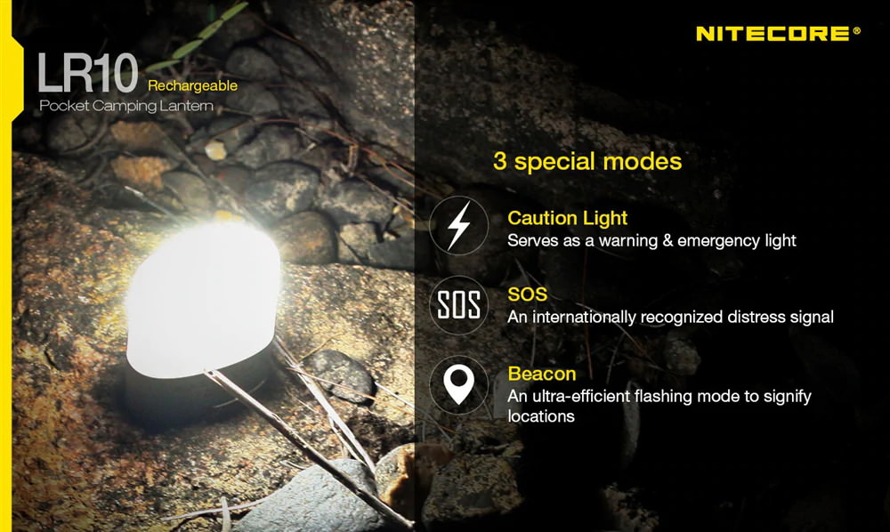 buy nitecore lr10 pocket camping lantern