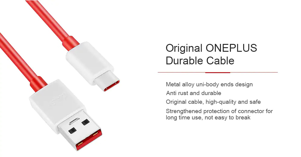 buy oneplus flash charging data cable