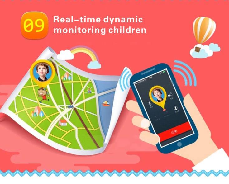 2018 q50 kids smartwatch