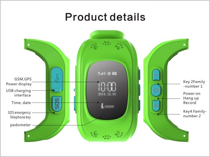 2018 q50 smartwatch