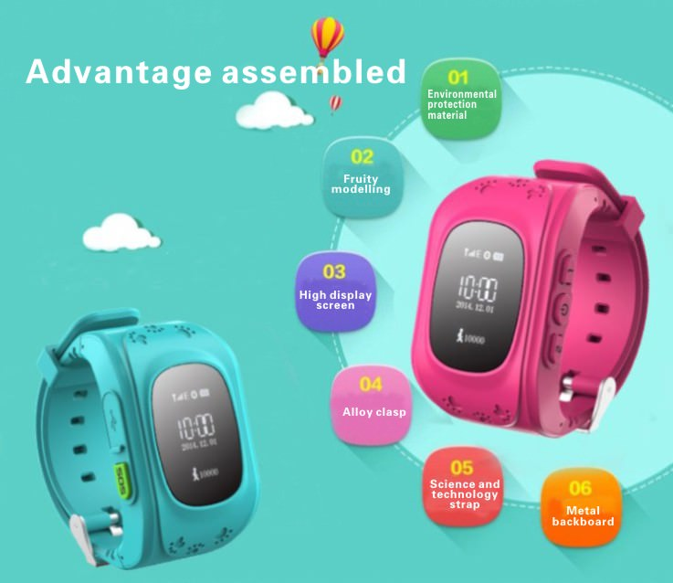 buy q50 kids gps smartwatch