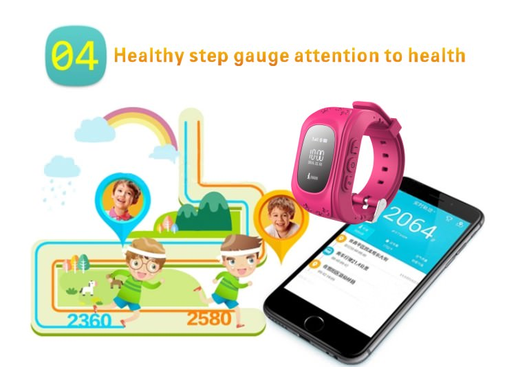 buy q50 kids sos  smartwatch