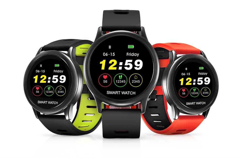 cheap spovan venus smartwatch