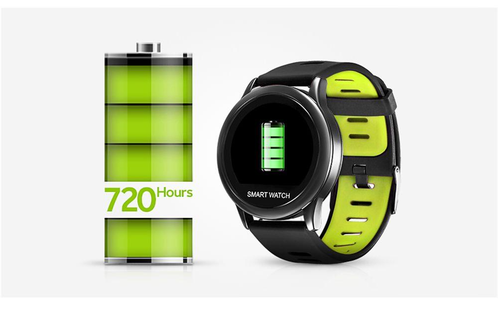 spovan venus smartwatch price