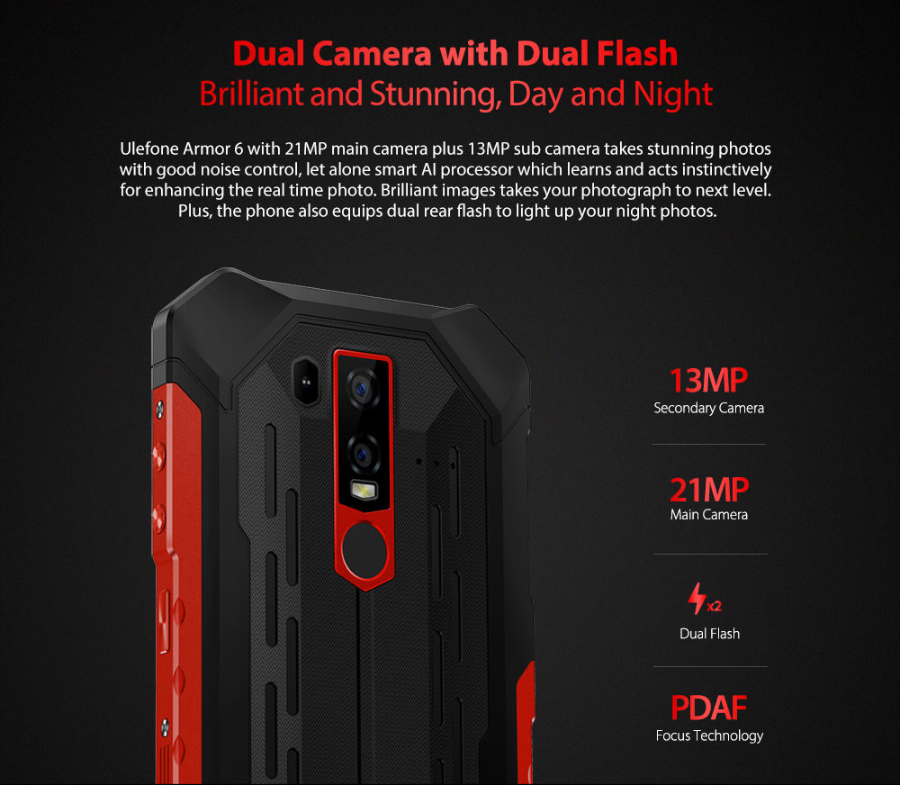 ulefone armor 6 for sale